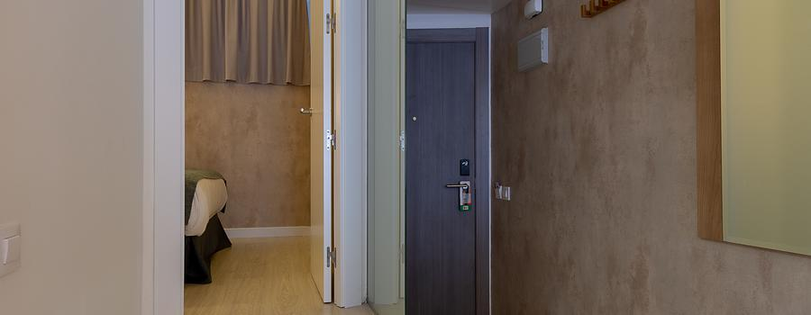 APARTMENTS ADAPTED TO PEOPLE WITH HEARING LOSS